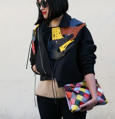Photo Courtesy of Victoria Adamson, Featured on Refinery29. Click through to original source.