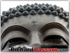 Third Eye Buddha