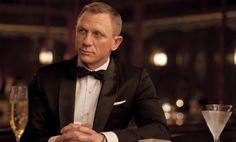 "Daniel Craig returns to the big screen as James Bond in ""Skyfall,"" Craig's third film as the suave British agent. Daniel Craig James Bond, Craig Bond, James Bond Books, New James Bond, James Bond Movies, Skyfall, Bond Girls, Rachel Weisz, Next Bond"