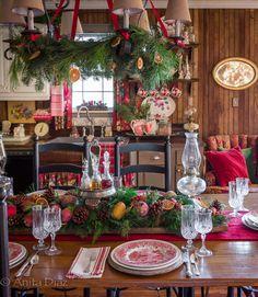 Old Time Christmas, Christmas Mood, All Things Christmas, Vintage Christmas, Victorian Christmas Tree, Christmas Brunch, Christmas Goodies, White Christmas, Merry Christmas