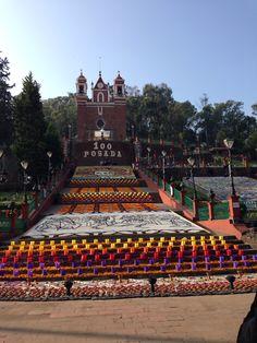 Metepec, Toluca, Estado de México