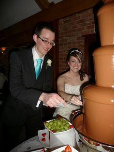 The 2014 Wedding Season Begins... ~ Hot Chocolates Blog http://www.hotchocolates.co.uk http://www.blog.hotchocolates.co.uk