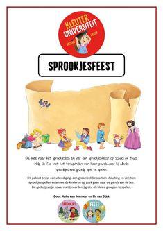 Sprookjes project – Kleuteruniversiteit Winnie The Pooh, Disney Characters, Fictional Characters, Van, School, Authors, Winnie The Pooh Ears, Fantasy Characters, Vans