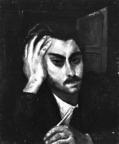 Mario Mafai | The Roman school | Tutt'Art@ | Pittura * Scultura * Poesia * Musica |