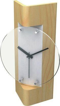 ideas diy kitchen countertops laminate spaces for 2019 Diy Clock, Clock Decor, Wooden Clock, Wooden Walls, Wall Wood, Wood Kitchen Island, Diy Kitchen, Kitchen Countertops, Kitchen Sink