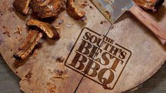 Take a culinary trip around the South to discover our favorite stops for each BBQ style. Pork Ribs, Pulled Pork, Arthur Bryants, Jack Stack, Southern Foodways Alliance, Rib Tips, Family Bbq, Barbecue Restaurant, Pork Sandwich