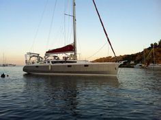 2011 Alubat OVNI 445.30 Sail Boat For Sale - www.yachtworld.com
