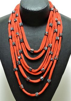 Chic T-Shirt Necklace