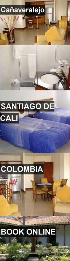 Hotel Cañaveralejo in Santiago de Cali, Colombia. For more information, photos, reviews and best prices please follow the link. #Colombia #SantiagodeCali #hotel #travel #vacation