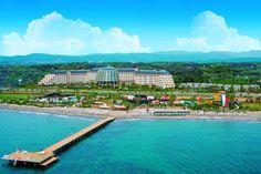 Hotel Long Beach Resort, Turkije