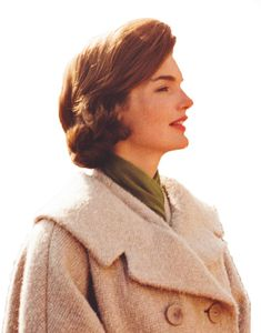 """afterallthemadmen: """"Jackie kennedy in italy, 1962 """""""
