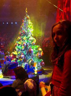 CIRCO PRICE EN NAVIDAD. Hoy os proponemos un 2° plan para Navidad ¡espectacular!