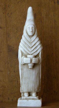 Dama oferente iberica (Alt: 29cm)