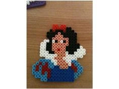 Image Detail for - DISNEY PRINCESS HAMA/PERLER BEAD DESIGNS - PERFECT AS A GIFT St Helens .