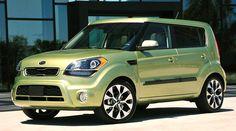 Kia Soul — Cheapest Cars To Own & Maintain