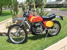 1976 Bultaco Frontera - MidAmerica Auctions LAS13