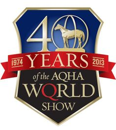 The pinnacle event for hundreds of exhibitors is the AQHA World Championship Show each November in Oklahoma City. Learn how you can compete - or just come to watch the exciting action! www.aqha.com/worldshow