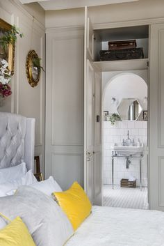 Real home: a renovated Victorian townhouse | Real Homes