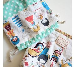Cotton Linen Fabric Cloth DIY Cloth Art Manual Cloth by JolinTsai, $13.90