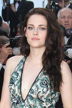 Kristen Stewart, siempre casual
