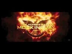 Official Mockingjay Part One trailer that premiered today at ComicCon!!!