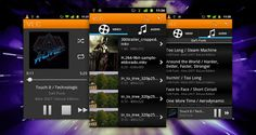 Download latest working APK of VLC Media Player for Android.