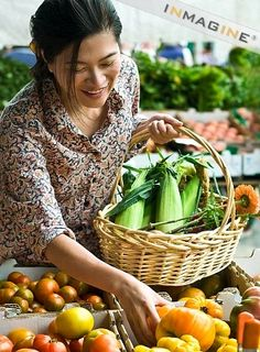 Love Your Farmers Market!!