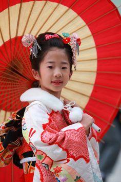 753 ceremony #4, a photo from Tokyo, Kanto | TrekEarth