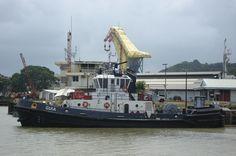 Canal de Panamá, República de Panamá