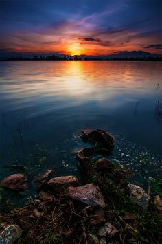 """wowtastic-nature: """" waiting on 500px by hamdi aziz ☀ NIKON-f/22-1s-11mm-iso100, 996✱1500px-rating:93.0 """""""