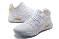 a4246021c07 Under Armour UA Curry 4 VI Low Finals 2018 White Gold