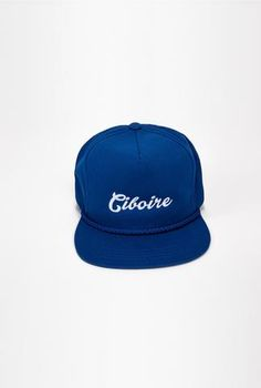 Ciboire Cap - Main and Local Of Montreal, Baseball Hats, Cap, Gifts, Accessories, Collection, Fashion, Souvenir, Baseball Hat