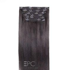Clip extensions echthaar 70 cm