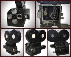 We are currently researching the history of Bell & Howell 2709 serial #1015 which was originally purchased by the United States Department of the Interior in 1936.