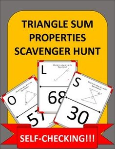 treasure hunt: finding the values of right angle triangles essay Geometry - day 59 - review & regular polygon area  (exact value is 5cot(pi/7))  he is saying that the right angled triangle in that picture formed by a.