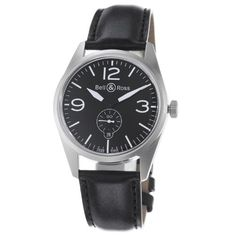 Bell & Ross Men's BR123-ORIGINAL BLACK Vintage Black Dial and Strap Watch, http://www.amazon.com/dp/B006YLY44W/ref=cm_sw_r_pi_awdm_kUoKsb0GYHHBG