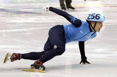 Apolo Anton Ohno - just love him Apolo Ohno, Winter Olympics, Anton, Athlete, Sporty, Study, Games, Sports, Winter Olympic Games