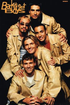 Immagine di backstreet boys