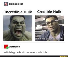 Find images and videos about funny, humor and Marvel on We Heart It - the app to get lost in what you love. Avengers Memes, Marvel Memes, Marvel Avengers, Hulk Memes, Marvel Comics, Marvel Universe, Dc Memes, Incredible Hulk, Amazing