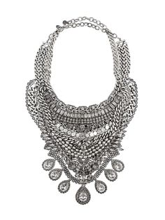 Dylanlex 'Falkor III' necklace
