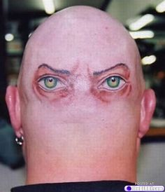 1000 images about omg tattoos on pinterest horrible for Face tattoos gone wrong