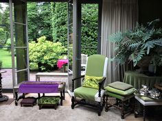 Walda Pairon is still creating interiors with a soul - Belgian Pearls Belgian Pearls, Belgian Style, Outdoor Furniture Sets, Outdoor Decor, Living Room, Interior Design, Home Decor, Country Houses, Nest Design