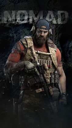 Special Forces Gear, Military Special Forces, Army Wallpaper, Nike Wallpaper, Ghost Soldiers, Character Art, Character Design, Rain Wallpapers, Elite Squad