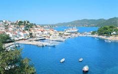 Tag på en skøn parferie til Skiathos. Se mere på www.apollorejser.dk/rejser/europa/graekenland/skiathos
