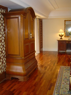 Suite at Leela Palace Hotel, Banglore(picture 1 of EW merbau flooring Maple Floors, Hardwood Floors, Flooring, Palace Hotel, Inventions, Hospitality, Hotels, House, Furniture