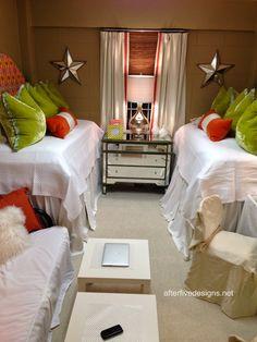 Ole Miss Martin Dorm Room #1 | Dorm Rooms 2014