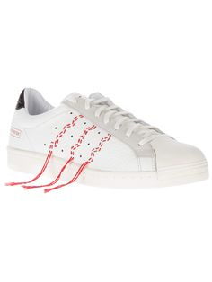 Y's By Yohji Yamamoto X Adidas Originals 'Super Position' Sneaker -  wow!