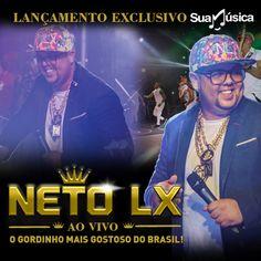 Neto LX Ao Vivo em Salvador - Promocional Oficial Out. 2014  http://suamusica.com.br/nlxaovivo