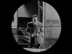 Man Hunt (1941) - Carl Ekberg (uncredited) as Adolph Hitler