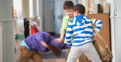 Bullying is awful, but a Finnish program is teaching bystanders to empathize and intervene.